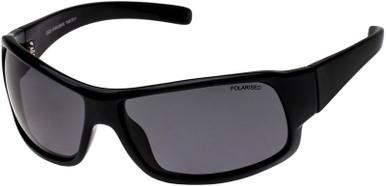 Balmain - Black/Smoke Polarised Lenses