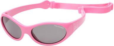 Pink Cat/Grey Polarised Lenses