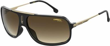 Cool 65 - Black/Brown Gradient Lenses