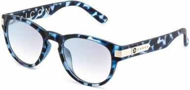 Icon - Blue Tort/Clear Blue Light Lenses