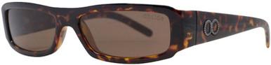 Lyric - Gloss Tort/Amber Lenses