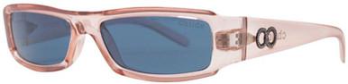 Translucent Pink/Blue Telluric Lenses