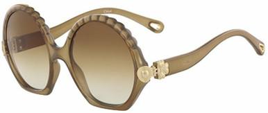 Vera - Cinnamon Brown/Brown Gradient Lenses