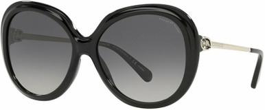 8314F - Black/Grey Gradient Lenses