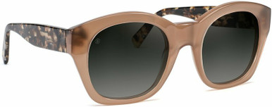 Champagne Coast - Tan/Grey Gradient Lenses