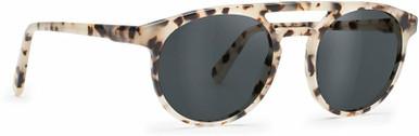 Dosed - Snow Leopard/Grey Lenses