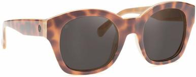 Champagne Coast - Tort Honey/Brown Polarised Lenses