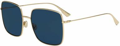Stellaire 1 - Gold/Blue Lenses