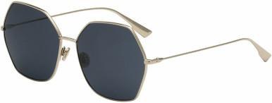 Stellaire 8 - Gold/Blue Avio Lenses