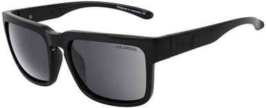 Spectal - Black/Grey Polarised Lenses