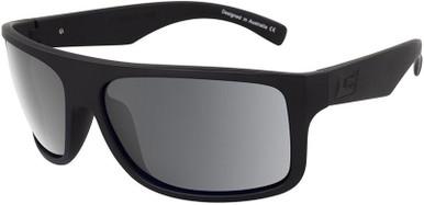 Anvil - Black/Grey Polarised Lenses
