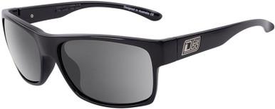 Furnace - Black/Grey Polarised Lenses