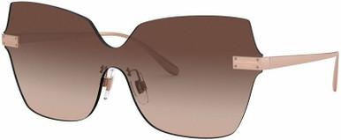 DG2260 - Brown/Brown Gradient Lenses