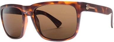 Knoxville - Matte Tort/OHM Bronze Polarised Lenses