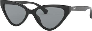 EA4136 - Black/Grey Lenses