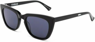 Kupit - Polished Black/Black Lenses