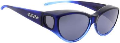 Blue Gradient/Grey Polarised Lenses