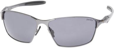 Contador - Gunmetal/Smoke Polarised Lenses