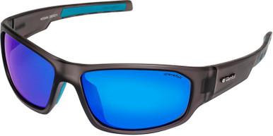 Hogan - Slate/Blue Mirror Polarised Lenses