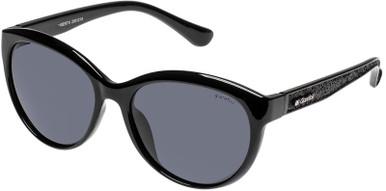 Werth - Black/Smoke Polarised Lenses