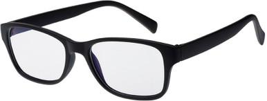 Black/Clear Blue Light Lenses