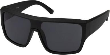 7564 - Black/Grey Lenses