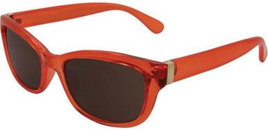 Orange/Brown Lenses