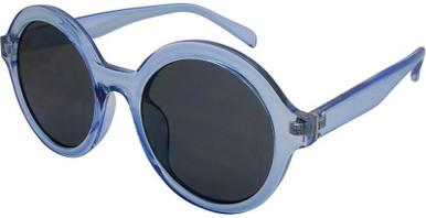 5849 - Crystal Blue/Grey Lenses