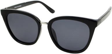 6253 - Black/Grey Polarised Lenses