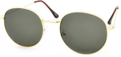 Gold/Green Lenses
