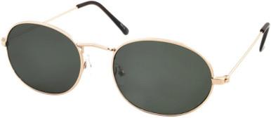 5071 - Gold/Green Lenses