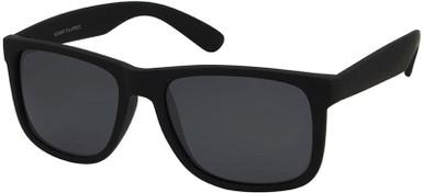6258 - Black/Grey Polarised Lenses