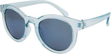 Blue/Blue Polarised Lenses