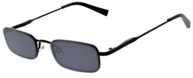 Lancer - Black/Grey Lenses