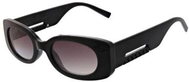 Adira - Black/Smoke Gradient Lenses