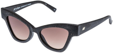 Hourgrass - Le Sustain - Midnight Grass/Brown Gradient Lenses