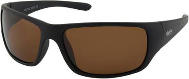 Black/Brown Polarised Lenses