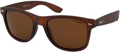 Brown/Brown Polarised Lenses