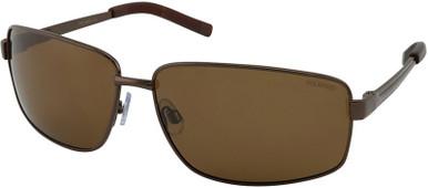 Brown Coco/Brown Polarised Lenses