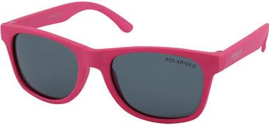 Mangrove Jacks Kids 047 - Rose Pink/Smoke Polarised Lenses