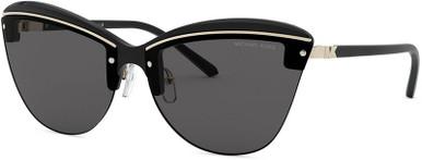 Condado MK2113 - Black/Dark Grey Lenses