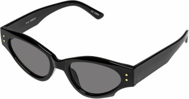 Tidal - Black/Smoke Lenses