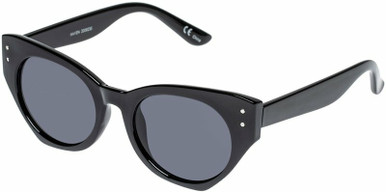 Haven - Black/Smoke Lenses
