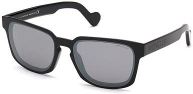 ML0171 - Black/Smoke Lenses