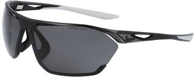 Satin Black/Dark Grey Lenses
