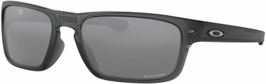 Grey Smoke/Prizm Black Lenses