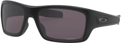 Matte Black/Prizm Grey Lenses