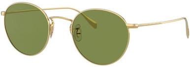 Gold/Green C Lenses