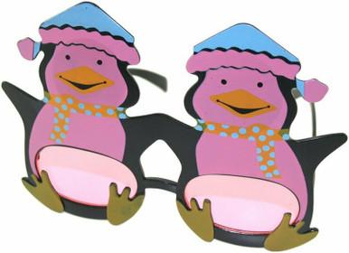Happy Feet - Pink