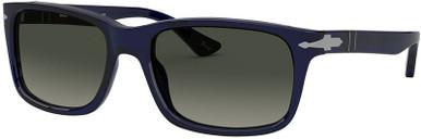 PO3048S - Cobalto/Grey Gradient Lenses 58 Eye Size